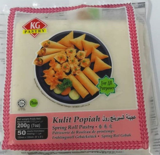 Picture of KG S/ROLL 5 <br> ( 1PKT / 200g )