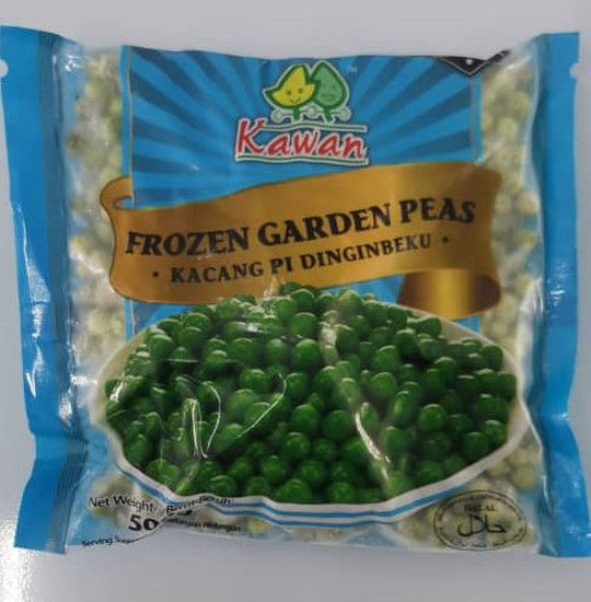 Picture of KW GREEN PEAS <br>( 1PKT / 500g )