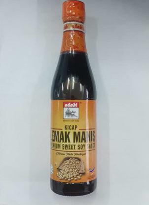 Picture of ADABI KICAP LEMAK MANIS <br> ( 1BOTOL / 340ml )
