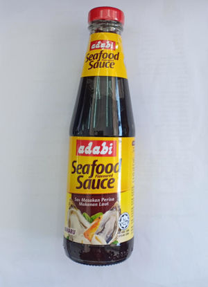 Picture of ADABI SEAFOOD SAUCE<br>( 1BOTOL / 340g )