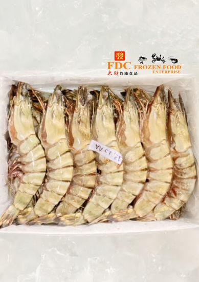 Picture of PRAWN TIGER/UDANG HARIMAU 老虎虾  13/15  (1KG)