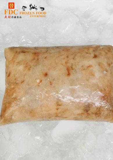 Picture of ISI TENGGIRI / M.FISH MEAT / <br> 马鲛鱼肉 ( 1pkt 500g )
