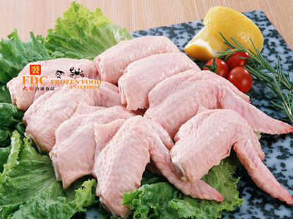 Picture of CHICKEN WING  <br>鸡翅膀 <br> (1PKT / 750g+-)