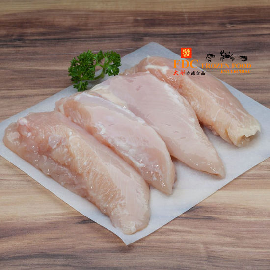 Picture of CHICKEN FILLET <br> 鸡柳 <br> (1PKT / 500g )