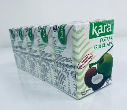 Picture of KARA ( 1pkt / 200ml )