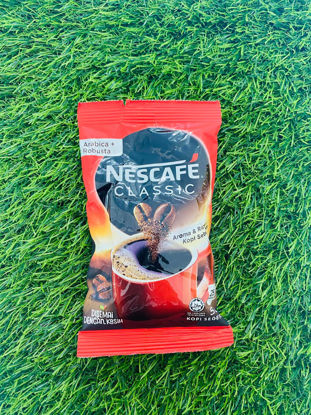 Picture of NESCAFE CLASSIC RP <br> ( 1PKT / 50g )