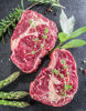 Picture of GBP BEEF STRIPLOIN 牛扒 2pcs / 300g