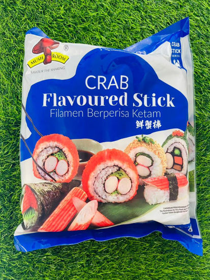 Picture of M/ROOM CRAB STICK <br>  鲜蟹棒 <br> ( 1PKT / 1kg )