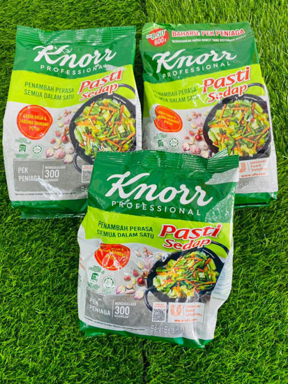 Picture of KNORR PASTI SEDAP <br> ( 1PKT / 600G )