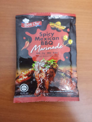 Picture of BC BBQ MARINADE <br> ( 1PKT / 40G )