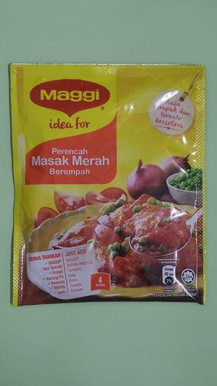 Picture of MAGGI PERENCAH MASAK MERAH <br> ( 1PKT / 45g )