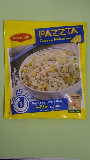 Picture of MAGGI PAZZTA CHEESE MACARONI<br>( 1PKT / 70g )