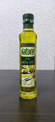 Picture of NATUREL PURE OLIVE OIL<br>( 1BOTOL / 250ml )