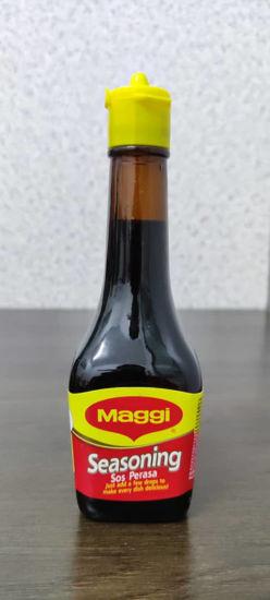 Picture of MAGGI SEASONING<br>( 1BOTOL / 100ml )