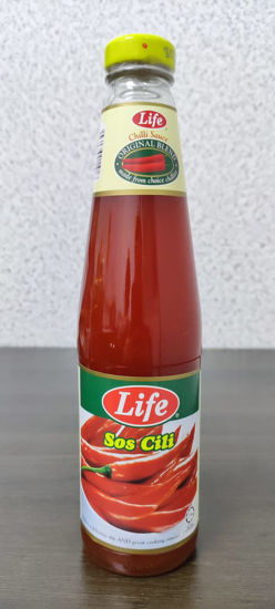 Picture of LIFE SOS CILI<br>( 1BOTOL / 500g )
