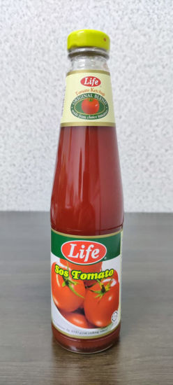 Picture of LIFE SOS TOMATO<br>( 1BOTOL / 485g )