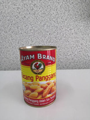 Picture of AB BAKED BEAN TOMATO <br> ( 1PKT /  425g )